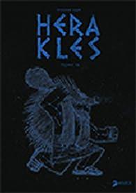 Herakles, tome 3 par Edouard Cour