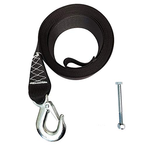 (Rod Saver PWC Replacement Winch Strap )