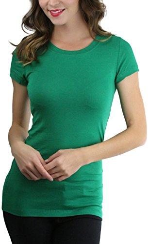 Green Shirt - 8