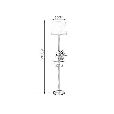 Tinsinss Lámpara de Madera Creativa de la economía casera ...