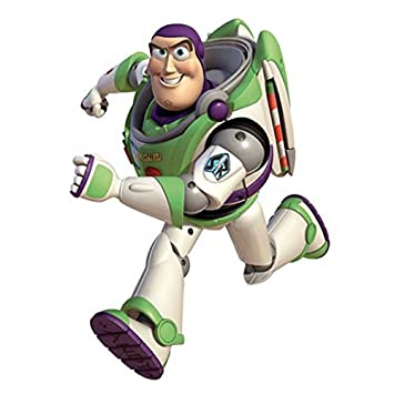 RoomMates Disney Toy Story Buzz Giant Wall Sticker Part 46