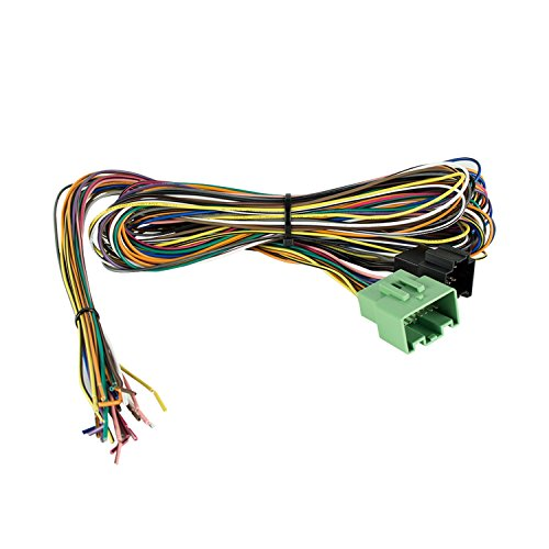 Metra Amp - Metra 70-2057 2014 & Up GM Amp Bypass Harness