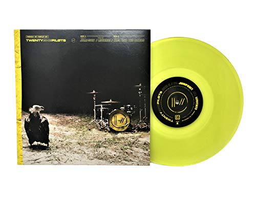 Twenty One Pilots - Trench (Limited Edition 10