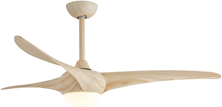 Ceiling Fan KUWD Ventilador De Techo Industrial, Estilo Moderno ...