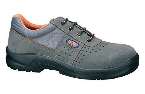 Schuh Spaltleder Safemaster 3160 T3