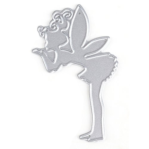 Cutting Dies Stencil Metal Mould for DIY Scrapbook Album Paper Card Craft Decoration (Mini -
