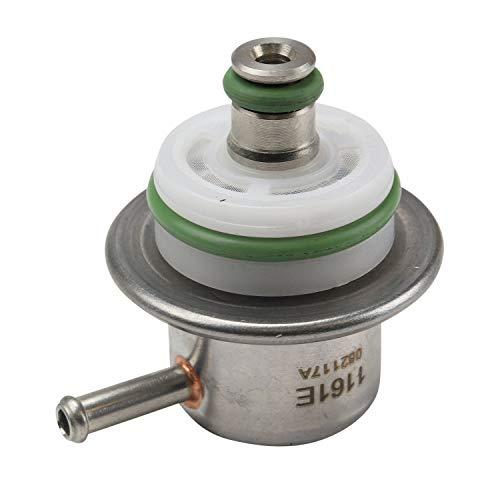 Beck Arnley 158-0966 Fuel Injection Pressure Regulator ()