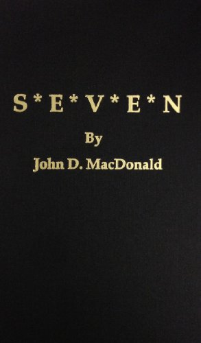 book cover of Seven