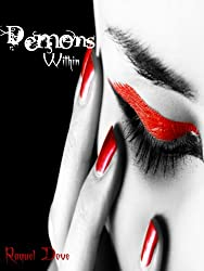 Demons Within (The Book of Demons Saga 3)