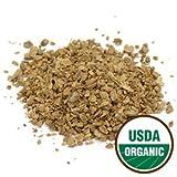 Elecampane Root Organic Cut & Sifted - Inula helenium, 1 lb,(Starwest Botanicals)
