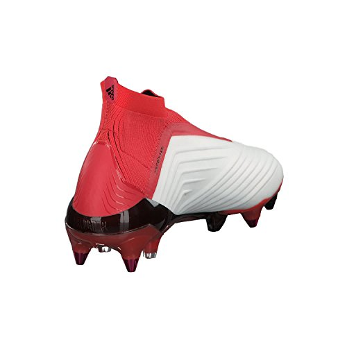 cblack Ftwwht reacor Adidas ftwwht De Homme Sg 18 reacor Chaussures Football Predator cblack Blanc zOxzqUwS