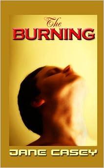 The Burning (Thorndike Crime Scene)