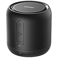Anker SoundCore mini, Super-Portable Bluetooth Speaker...