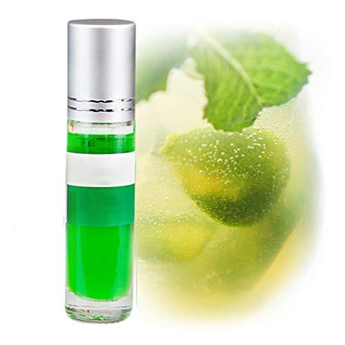 Misszhang-US 10ml Fresh Perfume Refill Fragrance Scent Liquid Air Freshener for Car Ornament -