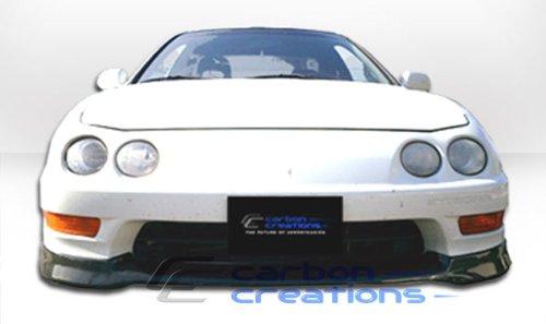 Integra Carbon Fiber Lip - 8