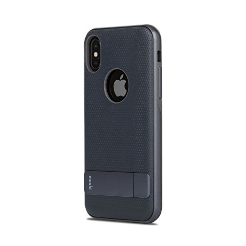 Moshi Kameleon for iPhone X - Midnight Blue