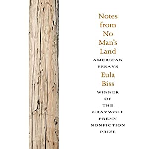 Notes from No Man's Land Audiobook