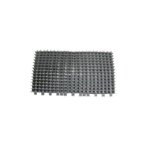 - Maytronics 6101602 PVC Brush - Grey