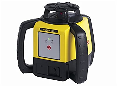 Rugby 610 Rotating Laser