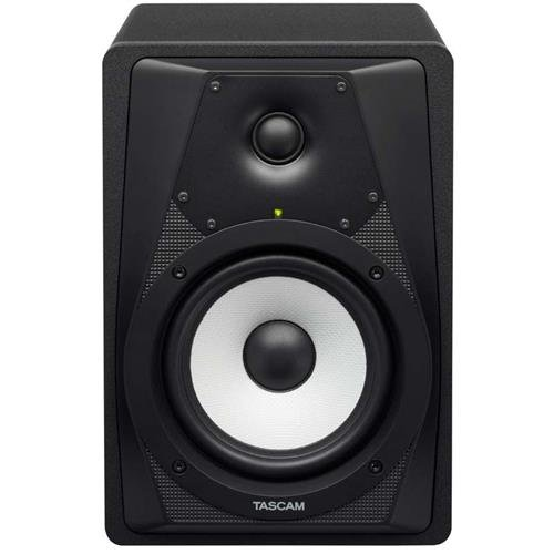 TASCAM VL-S5 Professional 2-Way Studio Monitor with Kevlar Cone and Biamped ()
