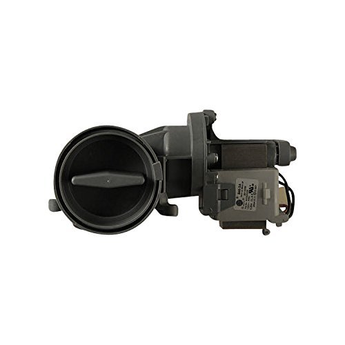 Whirlpool Washer Drain (W10425238 Whirlpool Washer drain pump)
