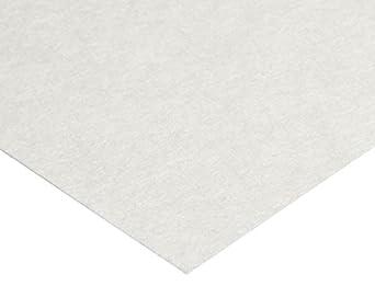 Whatman 10343687 Filter Paper Sheet, 6-12 Micron, Grade 2589A, 580mm Length x 580mm Width (Pack of 100)