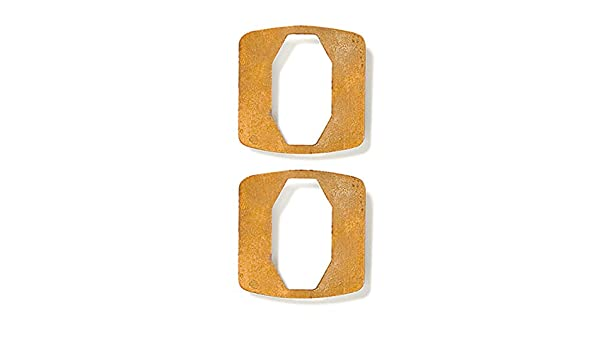 Sidi Shoe Replacement Crank Brothers Reinforcement Plate