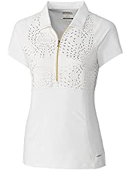 Cutter & Buck Womens S/S Passion Polo