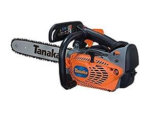 1. Tanaka TCS33EDTP Chain Saw