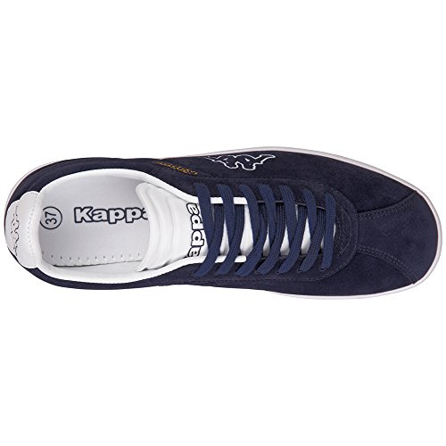 Blanco Azul 6710 Adulto Zapatillas Unisex Kappa Legend Navy 8WnUCSwqBZ