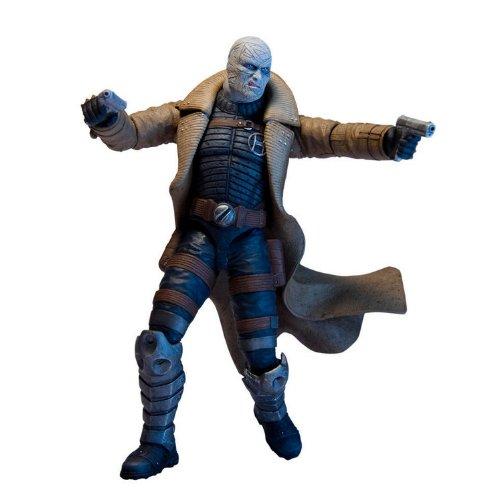 DC Direct Batman: Arkham City Series 2: Hush Action Figure