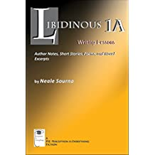 LIBIDINOUS 1A – WRITING LESSONS: AUTHOR NOTES, SHORT STORIES, POEMS, AND NOVEL EXCERPTS (English Edition)