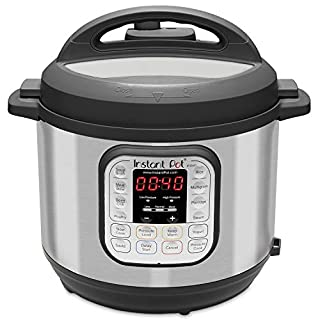 Instant Pot Duo 7-in-1 Multi-Use Programmable Pressure Cooker, 8 Quart | 1200W (B01B1VC13K) | Amazon price tracker / tracking, Amazon price history charts, Amazon price watches, Amazon price drop alerts
