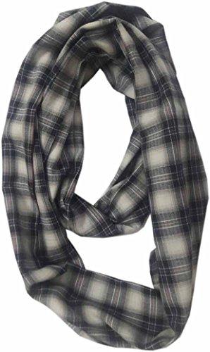 ann taylor black and white wrap dress - 2