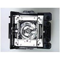 Barco RLM-W12 Projector Housing with Genuine Original OEM Bulb