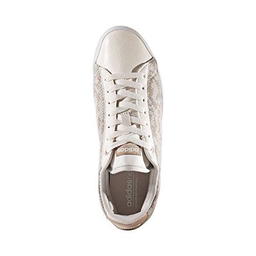 adidas Cf Daily Qt Cl W, Zapatillas de Deporte para Mujer Varios colores (Blatiz / Griper / Roshel)