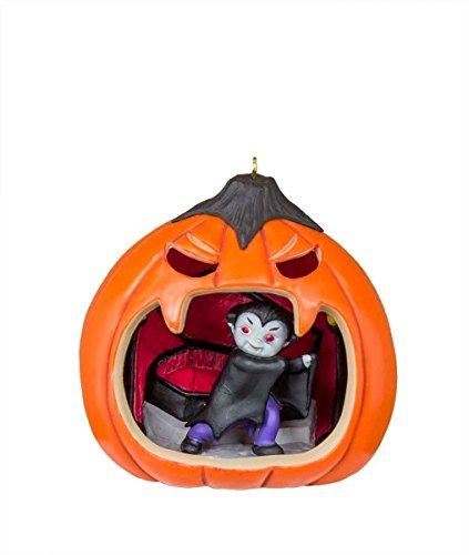 Hallmark Halloween Ornament - 5
