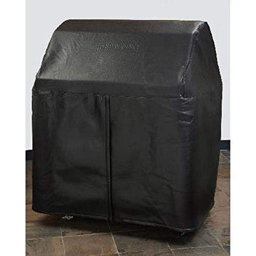 Cheap Lynx CC30FCB Custom Grill Cover for 30-Inch Gas Grill-On Cart with Side Burners