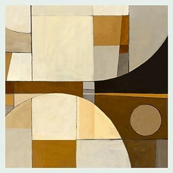 Bild Mit Rahmen Mike Schick   Champagne I   Digitaldruck   Holz Silber, 90 X