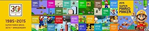 nintendo-super-mario-maker-30th-anniversary-gamestop-exclusive-original-poster-rare