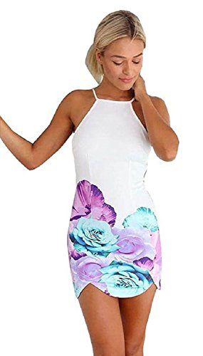 gasion-women-slim-summer-floral-print-gallus-sleeveless-backless-dress-small-white