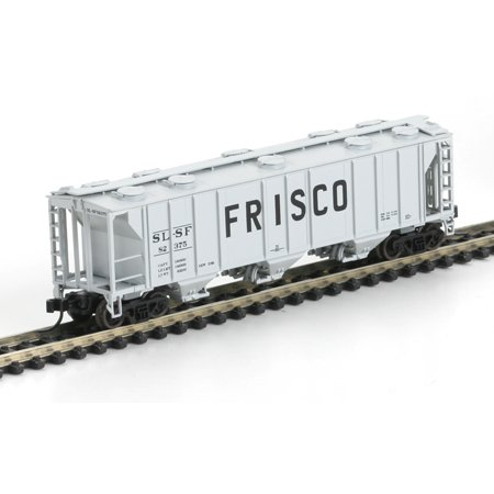 UPC 797534113732, N RTR PS2 2893 Covered Hopper Frisco #82375 ATH11373