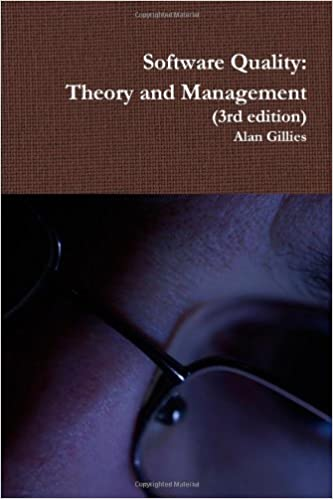 Download c ebook management gillies and alan software free quality theory