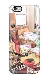 Anne C. Flores's Shop one piece anime Anime Pop Culture Hard Plastic iPhone 6 Plus cases