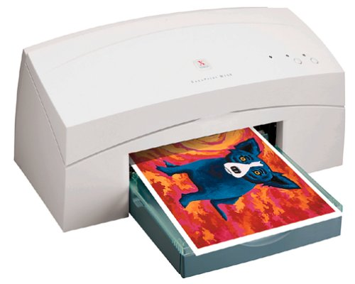 Xerox DocuPrint M750 Color Inkjet Printer