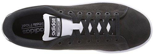 Carbon Advantage Tennis adidas CF da Uomo Scarpe Ftwbla Grigio Carbon Cl 000 6z4Aq