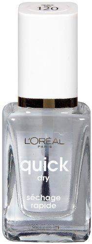Loreal Pro Manicure - L'Oreal Paris Pro Manicure Nail Polish, Quick Dry, 0.39-Fluid Ounce