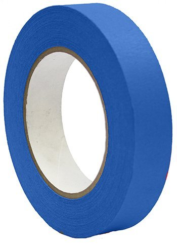 Dss Distributing Premium Masking Tape - Blue