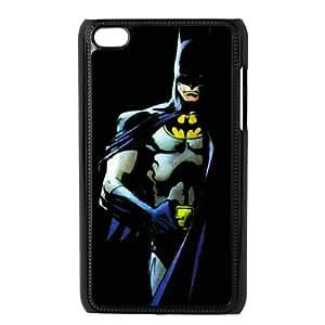 BATMAN for Ipod Touch 4 Phone Case Cover BM6530
