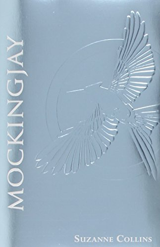 The Hunger Games Box Set: Foil Edition by SCHOLASTIC (Image #3)